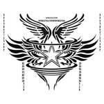 Rock Howard Emblem