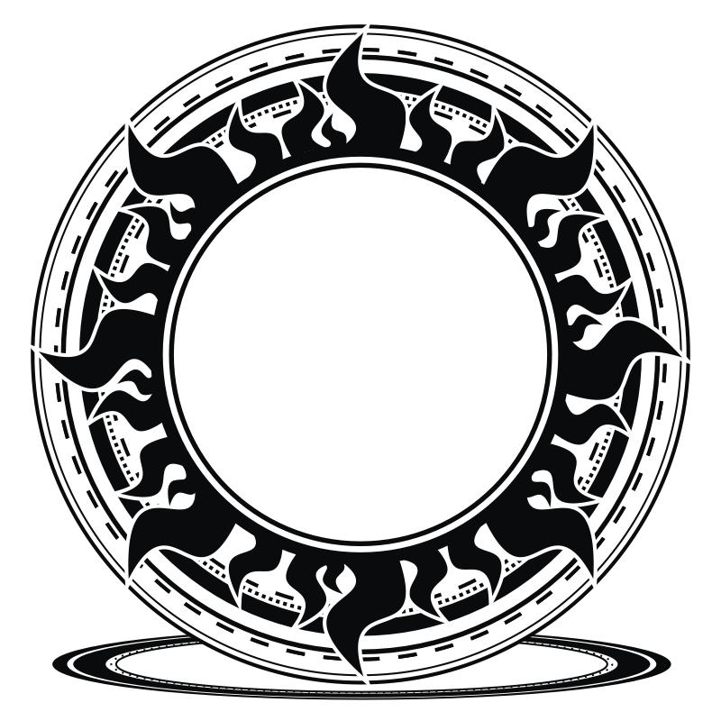 Kyo Emblem