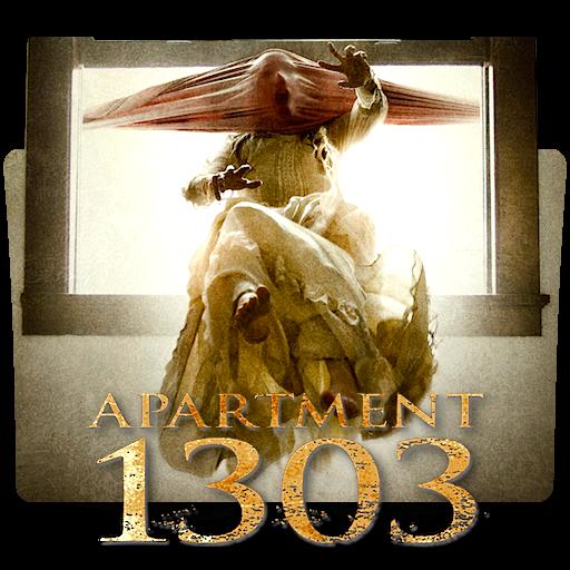Apartment 1303 Movie Folder Icon By Zenoasis ...