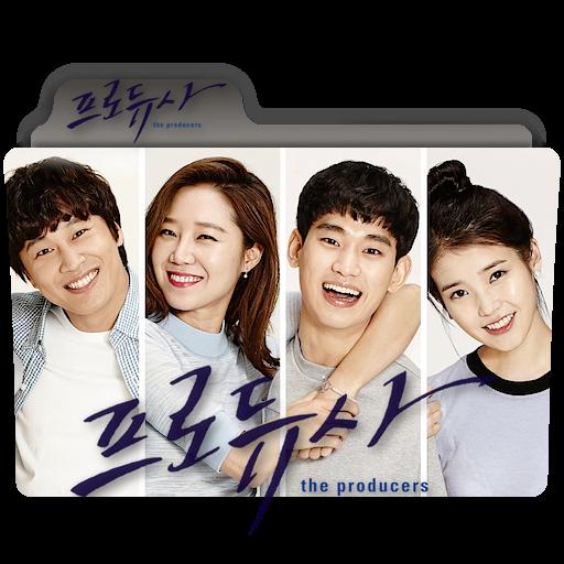 The Producers (Korean) tv drama folder icon v1 by zenoasis