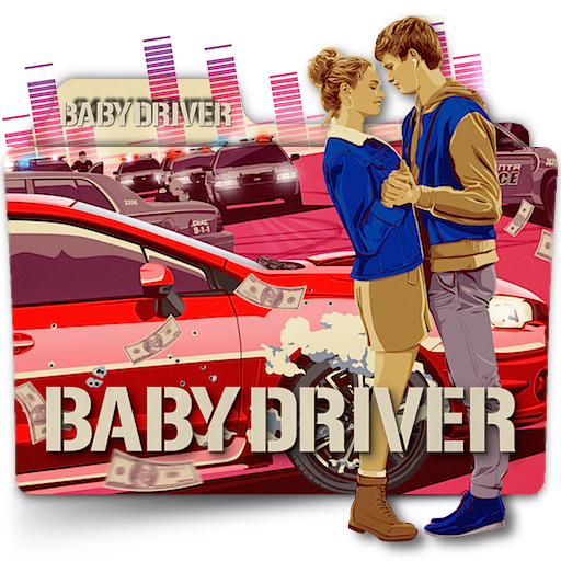 Go Watch Baby Driver, it's great!
