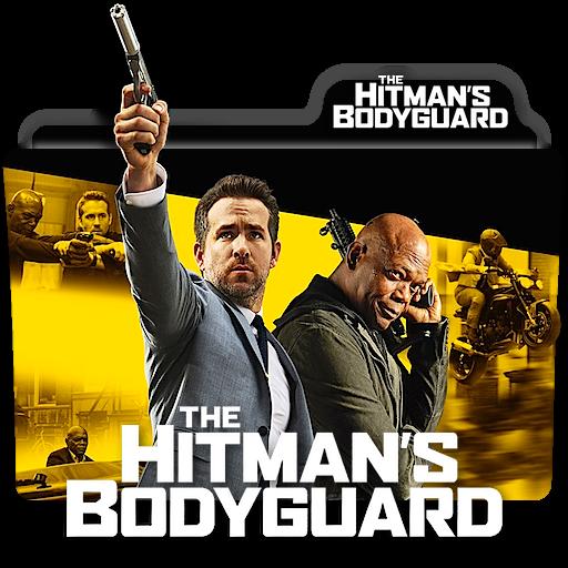 The Hitman S Bodyguard Movie Folder Icon V1 By Zenoasis On Deviantart