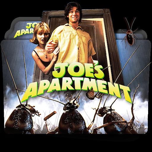 Joeu0027s Apartment Movie Folder Icon By Zenoasis ...