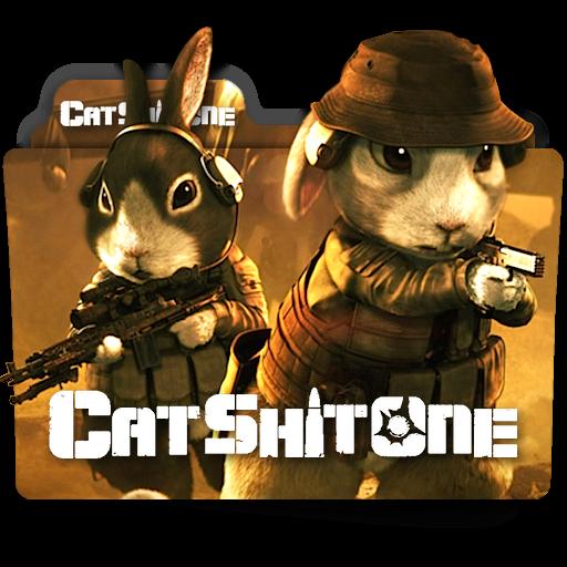 """Képtalálat a következőre: """"Cat Shit One: The Animated Series ico"""""""