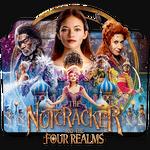 The Nutcracker and the Four Realms folder icon v3
