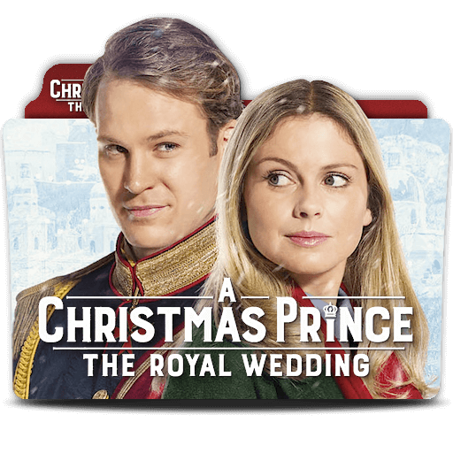 A Christmas Prince movie folder icon by zenoasis on DeviantArt