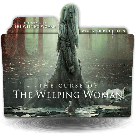 Image result for The Curse Of The Weeping Woman