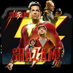 Shazam movie folder icon v5