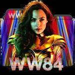 Wonder Woman 2 movie folder icon v1