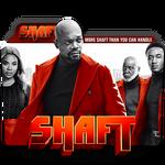 SHAFT 2019 movie folder icon by zenoasis