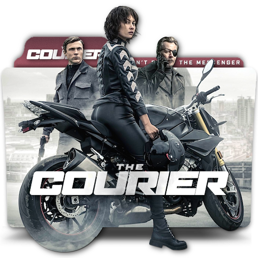 The Courier - Signature Entertainment