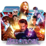 Nekrotronic movie folder icon