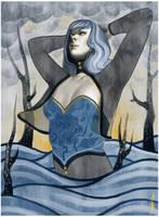 Rising Tide by AlaquaFry