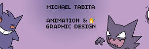 Animation Webpage Banner