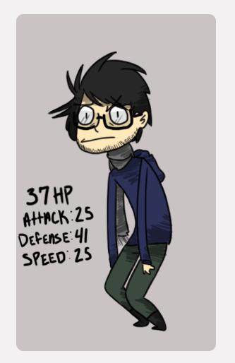 CommonDusty's Profile Picture
