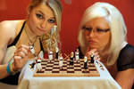 Queens of Chess