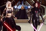 Star Wars Sith Empress
