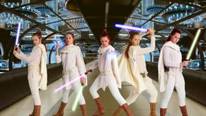 Star Wars Jedi Clone Army