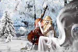 Winter Melody by DavienOrion