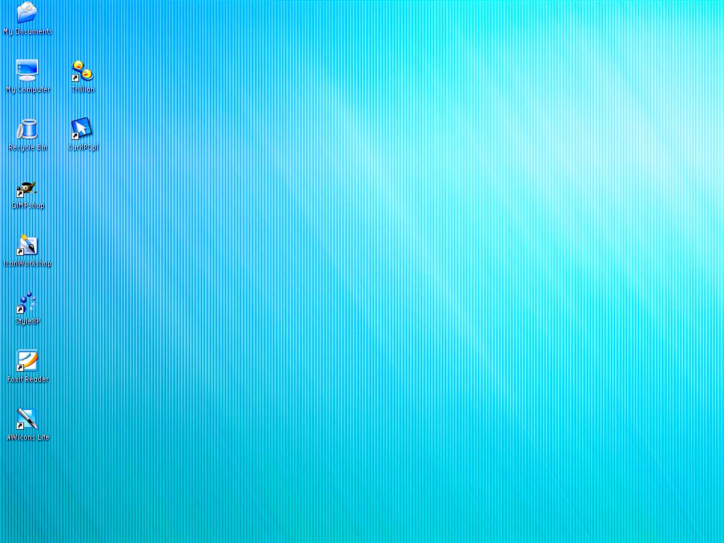 Deep Sea Stripes -Screenshot- by pixiequix