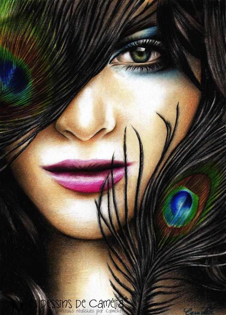 Charisma by Camelia-07