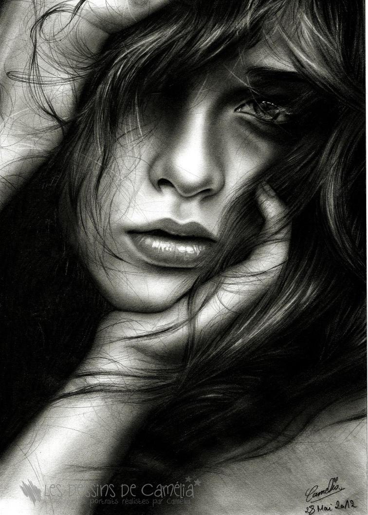 My emotional breakdown by Camelia-07