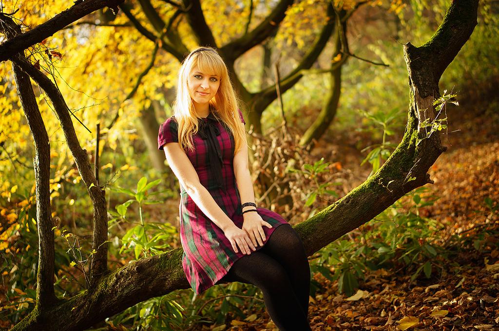 Autumn Feelings by Ka-ze-na
