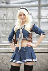 Sucker Punch - Babydoll Cosplay Costume