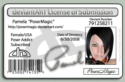 PoserMagic's Profile Picture