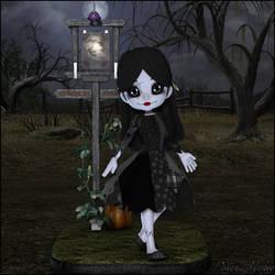 Rag Doll Cookie by PoserMagic