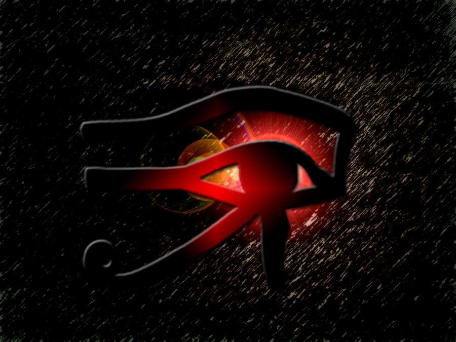 eye of ra horus wallpapers for kindle