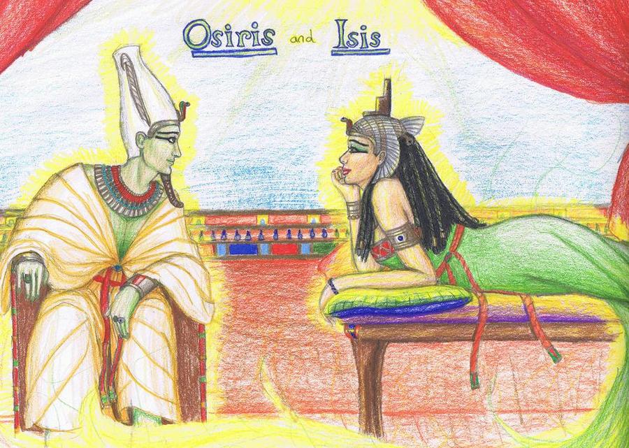 OSHO  ZEN  RAISING OSIRIS   OSHO ZEN VAJRA KING - URAEUS
