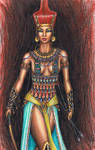 The Goddess Neith