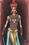 The Goddess Neith