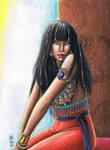 Contest Prize - Cleopatra