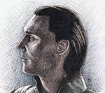 Loki Colored