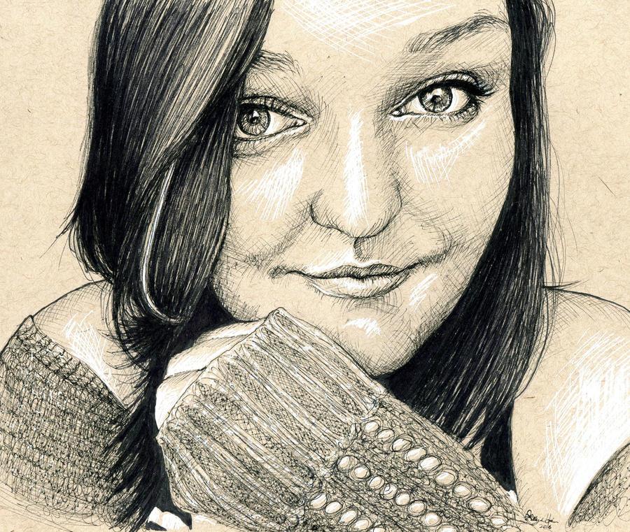 Heather by MyWorld1