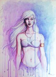 Dreams of Atlantis by MyWorld1