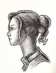 Profile Bryna