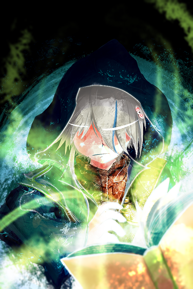 Enchantment by dalex12