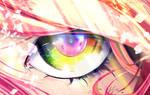 Training #2: The Eye