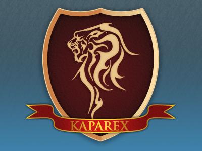 KAPAREX logo