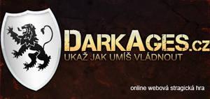DarkAges logo