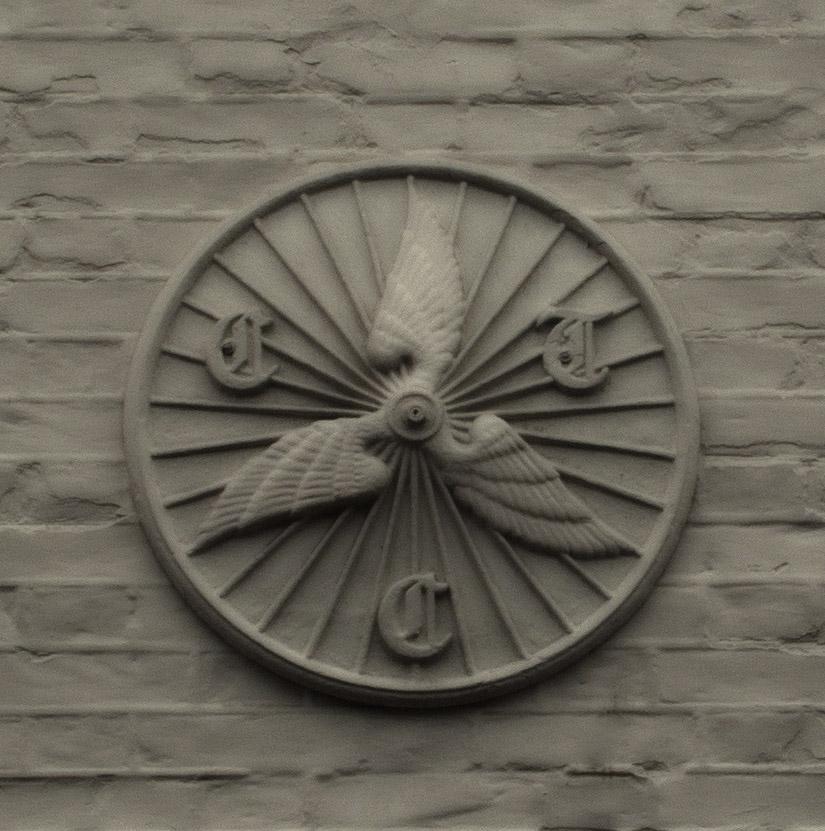 Ye Olde Wheelwrights by Oniroid