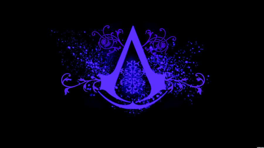 My Assassins Creed Symbol By Zuraxstrider On Deviantart
