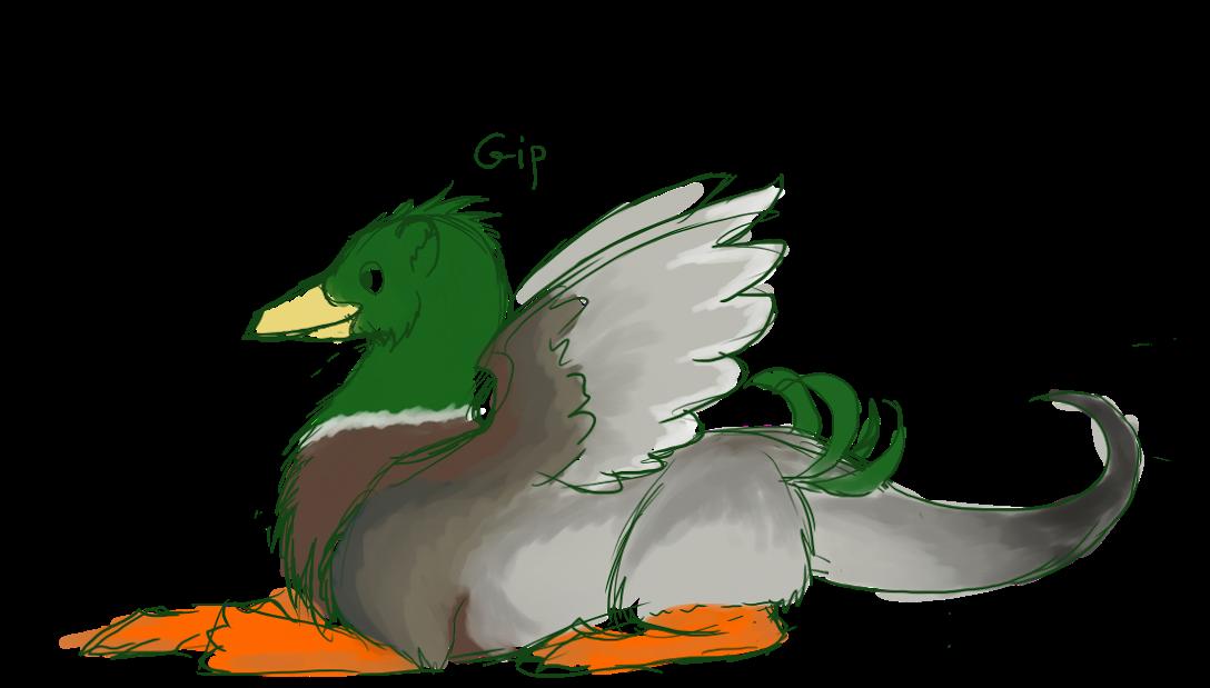 Travelers (Character Sheets) Duck_1__by_safyr3-dbafukx