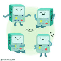 Bmo Lineless