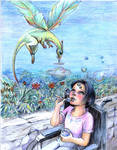 Burbujas by indra13