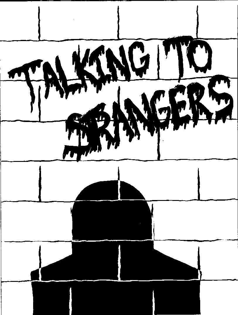 free talking to strangers join