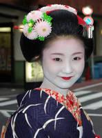 Maiko by Bloodwedd